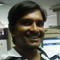 Praveen Kumar from Bangalore