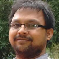 Siva Prasad Rao Janapati from BANGALORE