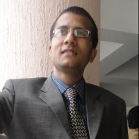 Sunil Dhimal from Gangtok,Bangalore