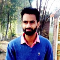 Gaganjot Singh from Rajpura