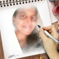 Swetha Jekka from Hyderabad