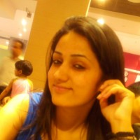 Shikha from Chandigarh