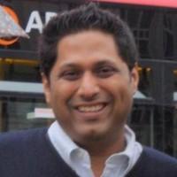 Gaurav from Bombay, Mumbai