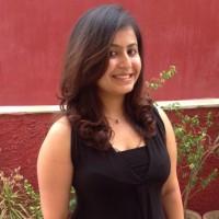 Roma Lakhani from Vadodara/New Delhi