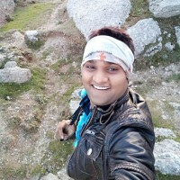 Umakant Sharma from New Delhi