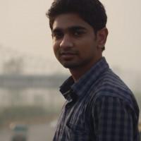 Abhishek Dhadse from Bhilai