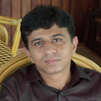 Hiren Dave from Ahmedabad
