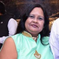 Rama Deepak from DELHI