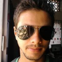 Chetan Jadhav from Latur