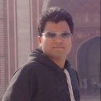 Aman Mourya from New Delhi