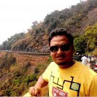 Rohit Kumar Shaw from Bangalore
