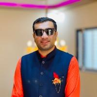 Mehul Boricha from Junagadh