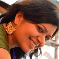 Falguni Patel from Ahmedabad