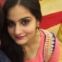 KRATI MISHRA VERMA from Faridabad