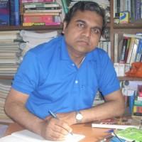 Kiran P Wani from Pune