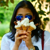 Ameeta Pathak from London