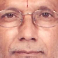 Dr.Vangeepuram satakopan from Chennai