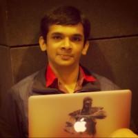 Saurabh Mukhekar from Pune