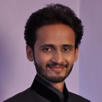 Aniket Suryavanshi from Solapur