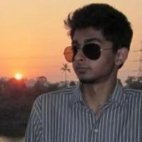 Parth Patel from Mumbai