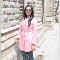 Vasudha Aggarwal from Toronto, Bangalore, Delhi
