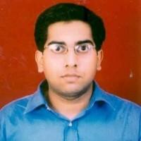 Vijay Sankaranarayanan from Bangalore