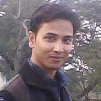 Majharul Hossain from Kolkata