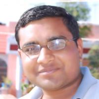 Abhishek Shukla from Bhopal