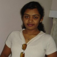 Vyshnavi from Bangalore