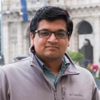 Karthik Sankar from Bangalore