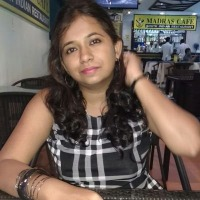 Vartika goyal from Pune