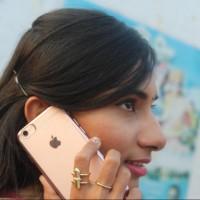 Sneha Sen from New Delhi