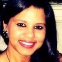 Tanu Anand from Bangalore