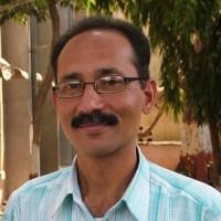 Chandrakant Chavan from Jalgaon