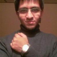 Abhishek Sainani from Hyderabad