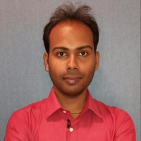 Robinsh Kumar from Allahababd