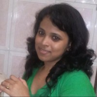 Vandana Das from Mumbai