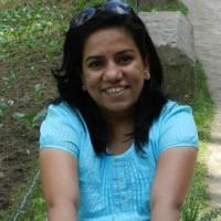 Vibha Lohani from Noida