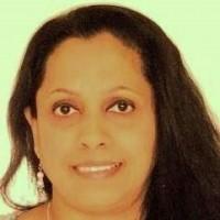 Alee Venkatesh from Brisbane, Australia