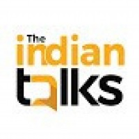 The Indian Talks from Hyderabad
