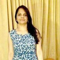 Sarina from Kochi