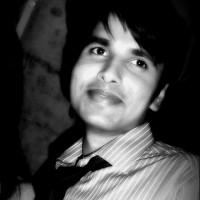 Manavendra Bhardwaj from New Delhi