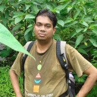 Samiir Halady from Mumbai