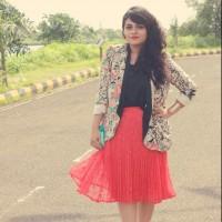 Gia kashyap from Mumbai