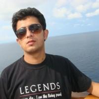 Raghav Aggarwal from Jammu