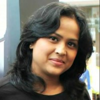 Shalini Srivastava from New Delhi