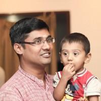 Manikandan Anandan from Chennai