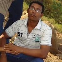 Chandan Kumar Rana from Bhubaneswar