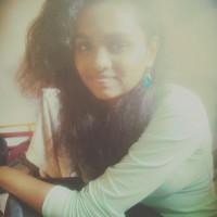 Areesha Shaikh from Muscat, Mumbai