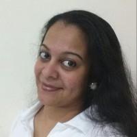 Sreeja Praveen from Sharjah